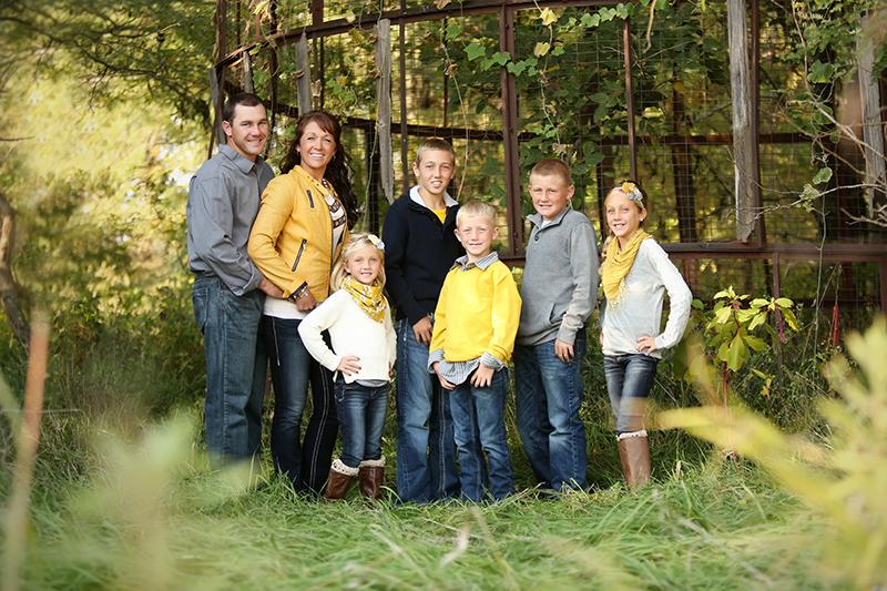haverkamp-family